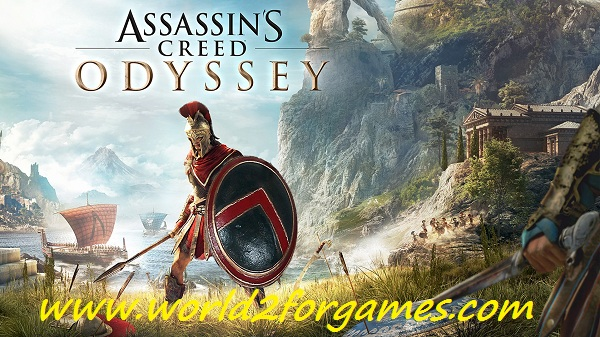 Free Download Assassins Creed Odyssey