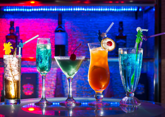 Nip Bar  ©BionicBasil®.