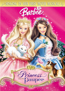 Barbie as the Princess and the Pauper 2004 Full Movie Watch Online