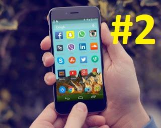 [Part2] Top 4 Best Lite Android App Under 1MB