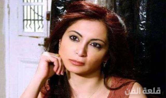 أين إختفت الفنانة رولا محمود بعد إعلان إصابتها ؟ مآساة توجع القلب