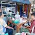 Peduli Warga Manggilang, Babinsa Koramil 02/Pkl Ajak Warga Biasakan Pakai Masker