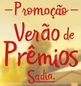 Cadastrar Promoção Sadia 2018 Verão de Prêmios Digitou Achou Ganhou