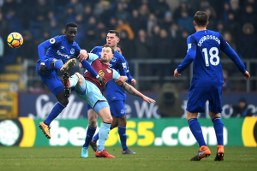 Everton vs Burnley Preview and Prediction 2021