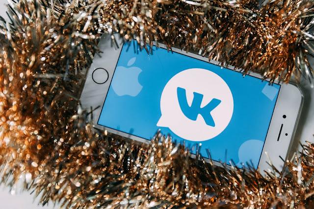 adalah sebuah jejaring sosial media terbesar dari negara Rusia yang akhir Mau Daftar Akun VK? Begini Tutorial Buat Akun VK di HP