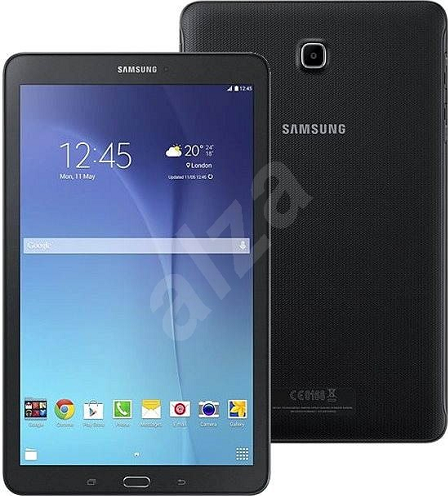 Galaxy Tab E 9.6 Wi-Fi
