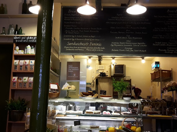 Fox Cafe Review | Vegan| Nottingham