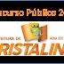Resultados das Provas Objetivas do concurso da prefeitura de Cristalina 2018 são divulgados