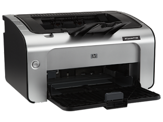 HP LaserJet Pro P1108 Descargar Driver Impresora Gratis