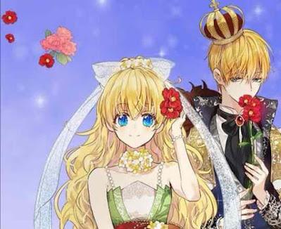 Baca Webtoon Suddenly, I Became a Princess Full Episode