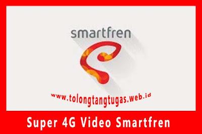 referensi paket internet smartfren