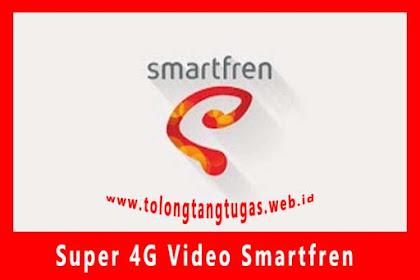 Nikmati Nonton Bola Seru Dengan Paket Super 4G Video