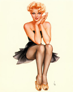 Famous Pinup Girls