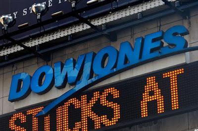 DJIA Dow Jones