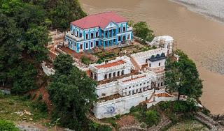 3 Main attractions of Tansen Palpa Nepal