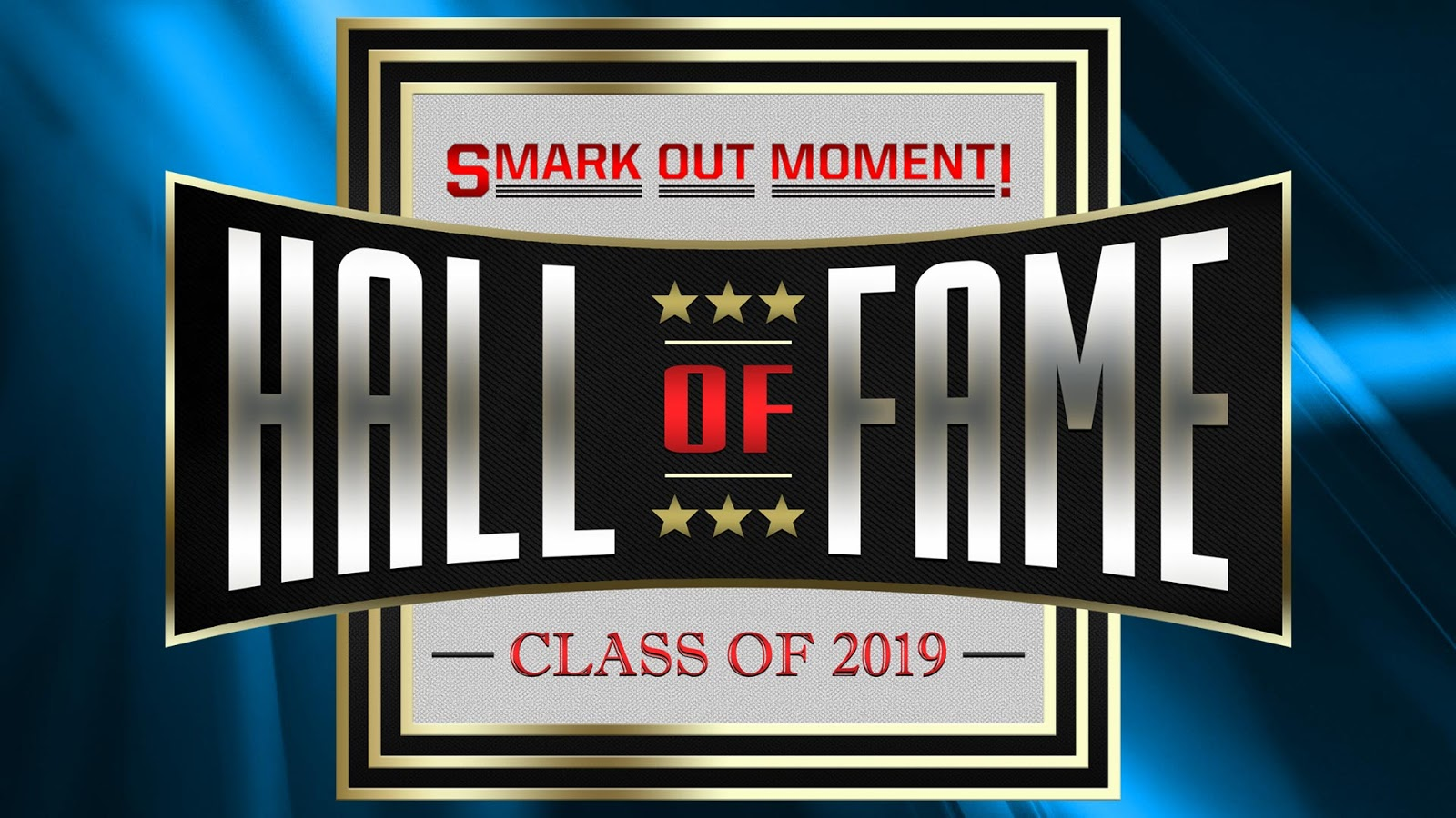 Smack Talk Hall of Fame class of 2019