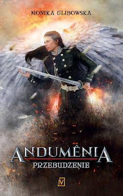 Monika Glibowska - Andumenia, Przebudzenie
