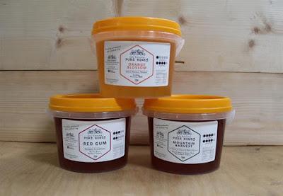 Επιστολή της ΟΜΣΕ: Αυτό ειναι το σχέδιο νόμου του Υπουργείου για όσους μελισσοκόμους πωλούν μέλι!!!