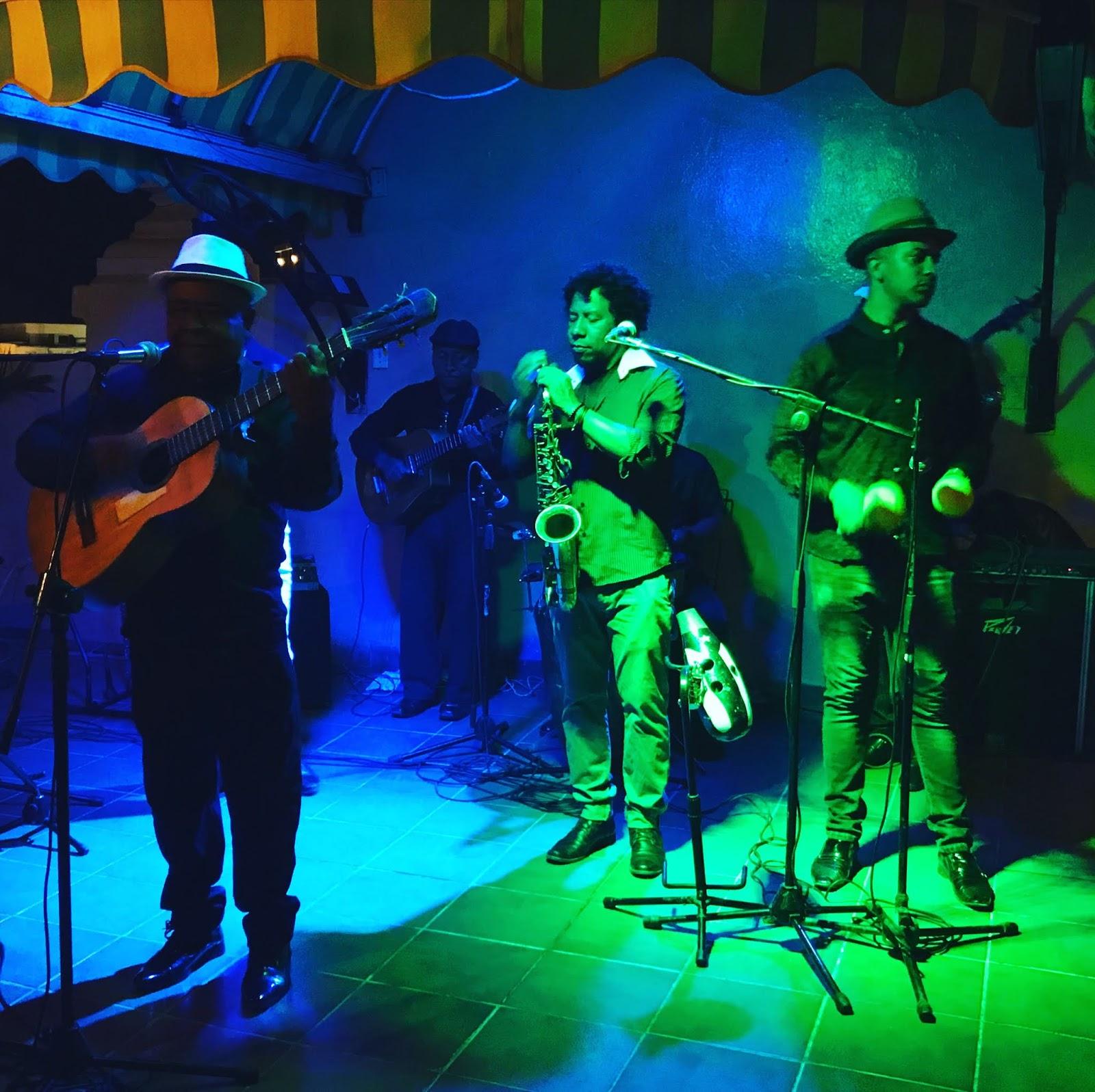 making restorations blog Havana nights 6