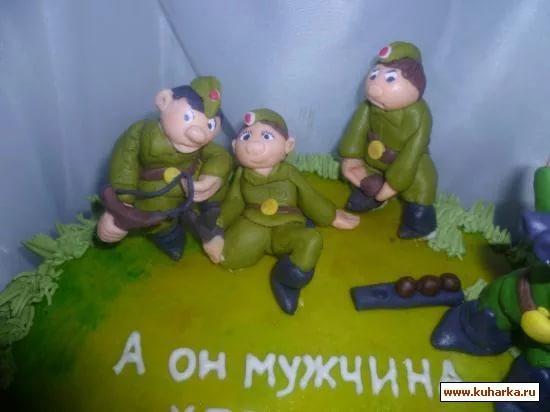"""блюда на 23 февраля, для детей, оформление тортов, торт для мужчины, торт на 23 февраля, торт """"Танк"""", торт военный, блюда военные, торт для мальчика, рецепты мужские, рецепты на День Победы, рецепты армейские, армия, техника, торты для военных, торты """"Транспорт"""", торты армейские, торты на День Победы, рецепты для мужчин, торты праздничные, рецепты праздничные,блюда на 23 февраля, для детей, оформление тортов, торт для мужчины, торт на 23 февраля, торт """"Танк"""", торт военный, блюда военные, торт для мальчика, рецепты мужские, рецепты на День Победы, рецепты армейские, армия, техника, торты для военных, торты """"Транспорт"""", торты армейские, торты на День Победы, рецепты для мужчин, торты праздничные, рецепты праздничные,салдатики на торт танк на 23 февраля http://prazdnichnymir.ru/"""