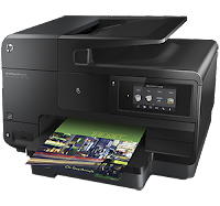 HP Officejet Pro 8625 Driver Windows, Mac, Linux