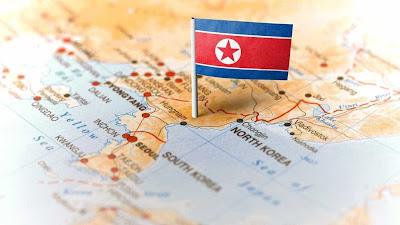Coreia do Norte: Pelo menos 200 mortos em acidente em laboratório nuclear