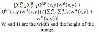 Petrovics metric