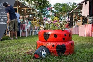 Jacarepaguá recebe nova edição da Feira de Empreendedores Sustentáveis