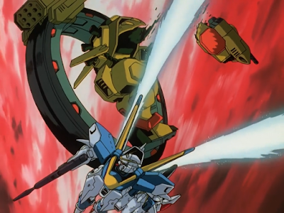 MS Victory Gundam Episode 29 Subtitle Indonesia
