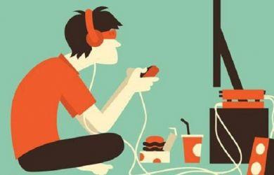 Cara menghentikan kecanduan bermain game