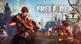 Kode Redeem FF Free Fire 12 Februari 2021