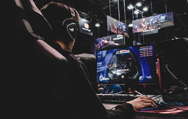 Gaming PC Vs Standard PC.