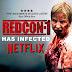 Trailer y sinopsis oficial: Redcon-1 ►Horror Hazard◄