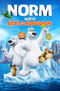 Norm of the North: Keys to the Kingdom Poster