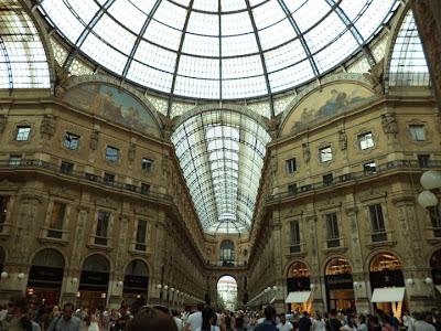 La ciudad de Milan. Italia. Que visitar en Milan