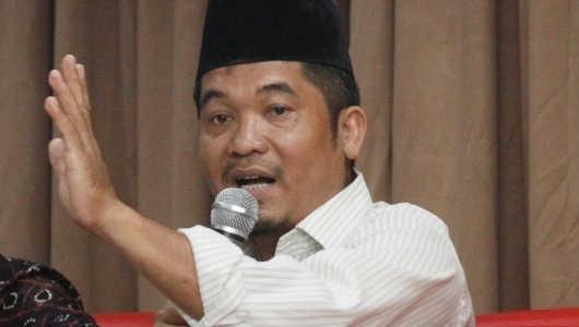Tiga Pimpinan KPK Serahkan Mandat, Jokowi Bisa Bekukan KPK