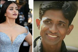 Aishwarya Rai is my mom,' claims Andhra youth  Sangeeth