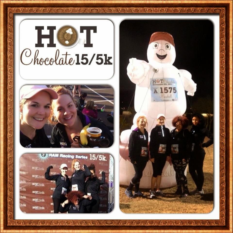 12.8.13: Hot Chocolate 5K, 35:43