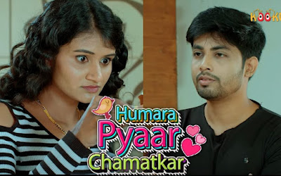 Humara Pyaar Chamakar Web Series