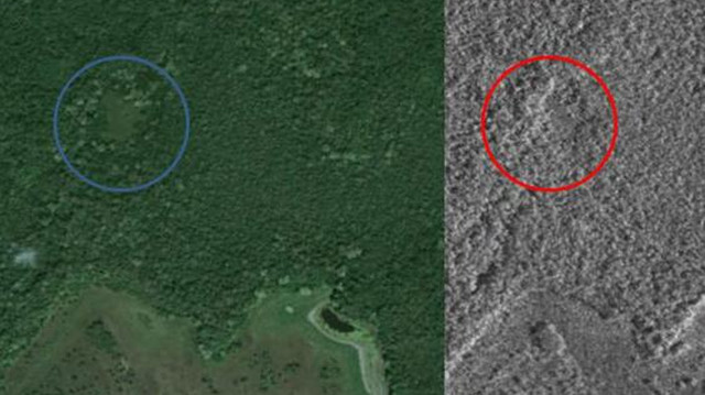 Teen Discovers Lost Maya City Using Ancient Star Maps [Updated]