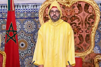 الموعد المرتقب للاستقبال الملكي لحكومة اخنوش قبل مجلس حكومي وخطاب ملكي بالبرلمان