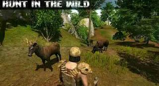 Berburu Untuk Bertahan Hidup
