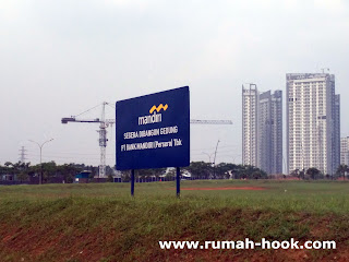 Bank Mandiri BSD City www.rumah-hook.com