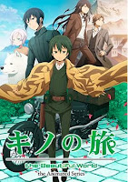 Kino no Tabi: The Beautiful World - The Animated Series Episodio 11