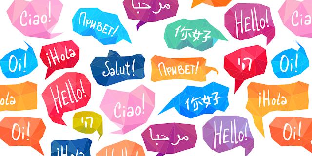 أهم 10 لغات في العالم