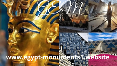 Grand Egyptian Museum 1