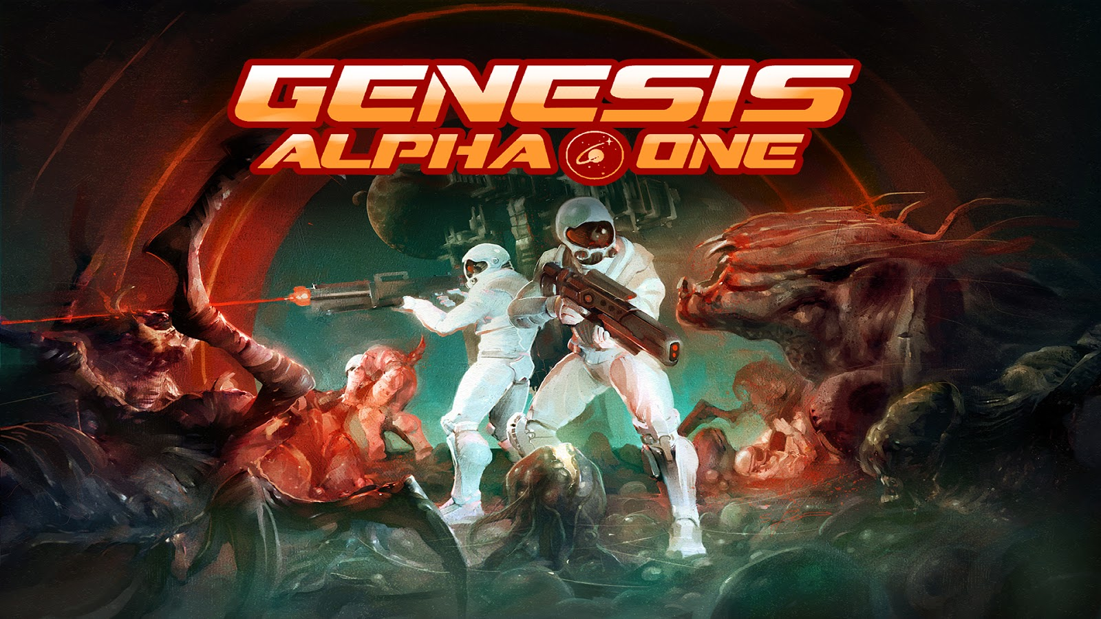 Link Tải Game Genesis Alpha One Deluxe Edition Miễn Phí Thành Công