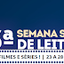 3ª Semana Senac de Leitura tem parceria com o Museu da Imagem e do Som