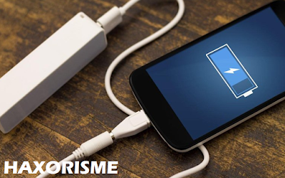 Jangan Charger Smartphone Berlebihan