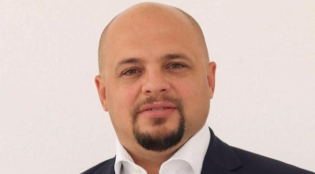Nagy-Majdon József Bátonyterenye polgármestere